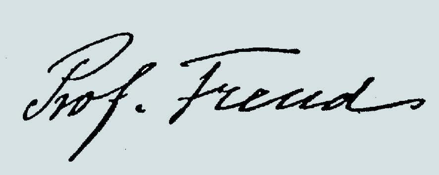 FreudSigmund - Signaturen_Seite_1